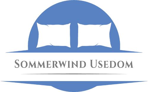 Logo Ferienwohnung Sommerwind Usedom